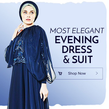 Most Elegant Evening Dress & Suit