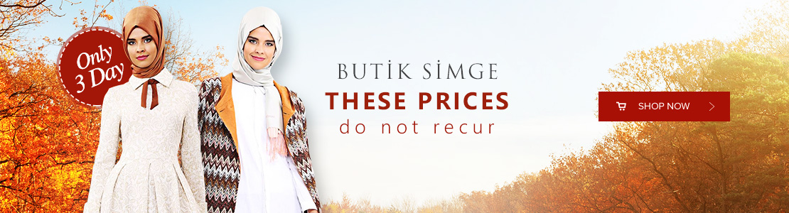 butik simge New Season Products