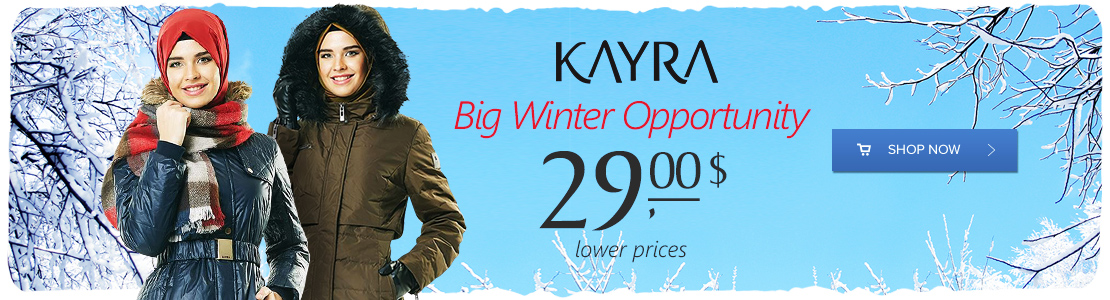 kayra New Season Products