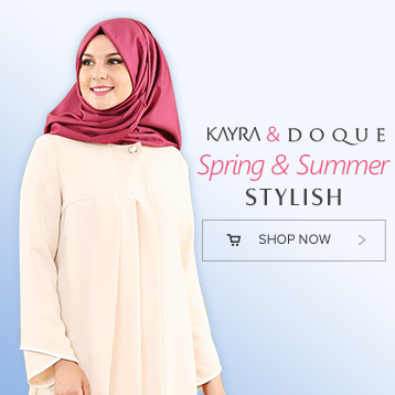 Kayra-Doque Spring Summer Products
