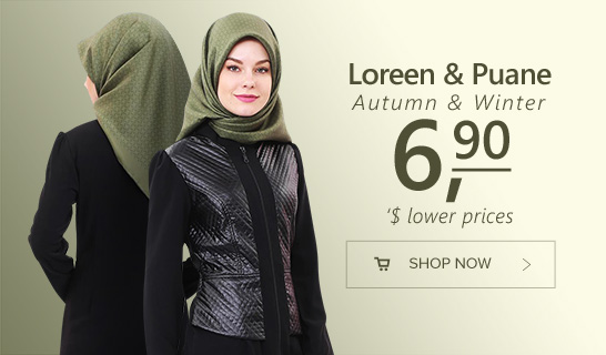loreen & puane products